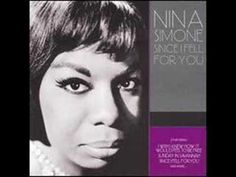 Nina Simone - Since I Fell For You