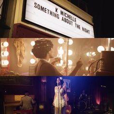 K. Michelle :: New Trailer + Apollo Theater Performance + Album Release Today
