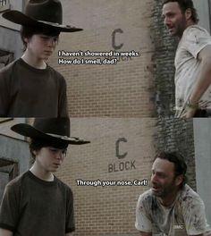 New Walking Dead Memes | Walking Dead Dad Jokes – 24 Pics