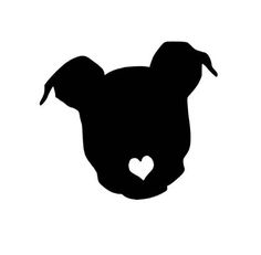 This Pit Bull head decal is perfect for car windows, laptops, coolers and anything else you can think! Each decal is made to order and cut from high quality vinyl. Decals work best on hard, flat and smooth surfaces. They are removable NOT reusable. It is not recommended to be