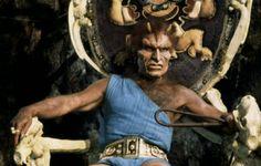 (Calibos) Le Choc des Titans (année 1981)