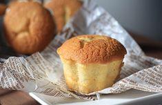 Mini Egg Cake (鸡蛋糕)