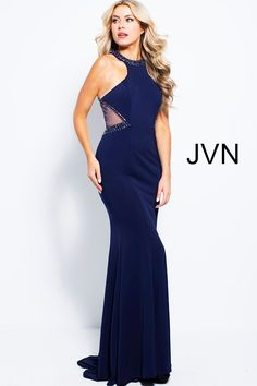 634097dad739 42 Best Jovani Prom 2018 images | Evening gowns, Graduation gowns ...