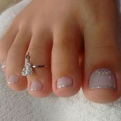 Image result for trending toenail designs