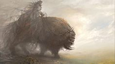 Position Music - Monster Divinity (Michael Maas)