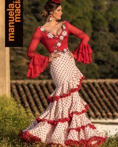 Indian Fashion, Boho Fashion, Fashion Beauty, Spanish Dress Flamenco, Flamenco Dresses, Flamenco Wedding, Skirt Fashion, Fashion Dresses, Flamenco Costume