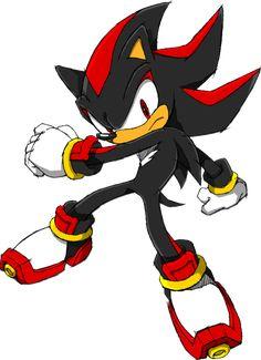 Super Shadow the Hedgehog | Shadow the Hedgehog (Character)