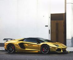 Gold Bull by Alex Penfold