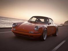 Ocean View by Porsche