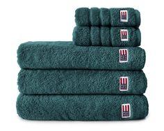 Original Towel Racing Green