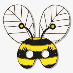arı maskesi - Google'da Ara