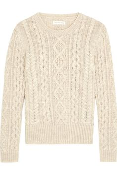 The 6 Sweater Styles Every Woman Should Have in Her Closet: Glamour.com