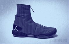 whynot Russell Westbrook's Air Jordan XX8s and Why He Wears the ...
