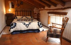 LA VIEJA OLMA | ruralduero Casa de turismo rural. Localidad de Roturas. Ribera del Duero. Valladolid. Castilla y León. España.