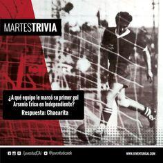 #MartesTrivia! Respuesta! ¡Felicitaciones a quienes la sabían!