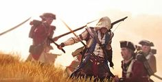 Connor Kenway *.*