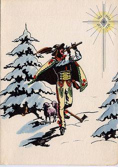 Christmas Gnome, Christmas And New Year, Vintage Christmas, Christmas Clipart, Christmas Cards, Yule Goat, Polish Christmas, Polish Folk Art, Snow Maiden
