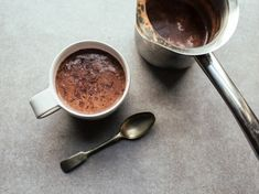 Spanish Thick Hot Chocolate Recipe - Genius Kitchensparklesparkle