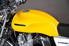 2016 Honda CB1100 Concept   Motorcycle Pictures   Honda-Pro Kevin Honda Cb Series, Honda Cb1100, Tokyo Motor Show, Concept Motorcycles, Retro Bike, Bicycle Helmet, Motorbikes, Retro Vintage, Transportation