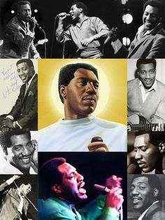 """Otis Ray Redding, Jr. (Sept. 9, 1941–Dec. 10, 1967) was an American soul singer-songwriter, record producer, arranger, & talent scout. He is considered one of the major figures in soul music & rhythm and blues, & one of the greatest singers in popular music. After appearing at the 1967 Monterey Pop Festival, he wrote & recorded """"(Sittin' On) The Dock of the Bay"""", which became the first posthumous #1 on both the Billboard Hot 100 and R & B charts after his death in a plane crash at the age of…"""