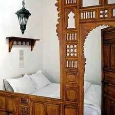 Dar Seffarine, Fes, Morocco Hotel Reviews | i-escape.com