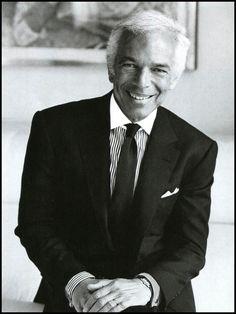 Ralph Lauren-American icon