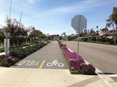 Tech Talk: 19 beautiful ways to protect bike lanes (photos)   PeopleForBikes
