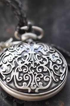 Beautiful Pocket Watch