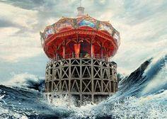 Nantes Tourisme : Carrousel des Mondes Marins