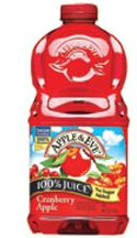 $0.55 off Apple and Eve Fruitables Juice Coupon on http://hunt4freebies.com/coupons