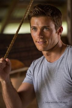 The Longest Ride. Good movie with some great eye candy :)