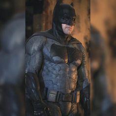 Ben Affleck Reportedly Rewrote Parts Of BATMAN V. SUPERMAN...