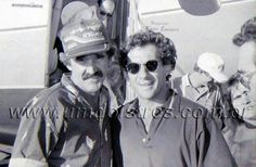 Ayrton Senna Magic Immortal: Ayrton Senna visita Assis