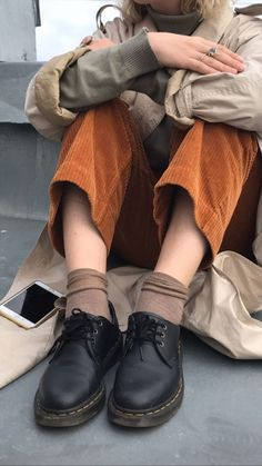 Mode Outfits, Fall Outfits, Fashion Outfits, Womens Fashion, Outfit Style, Vetement Fashion, Winter Fits, Mein Style, Autumn Aesthetic