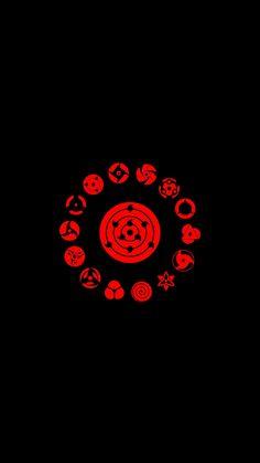 Logo, minimal, Naruto, wallpaper ~ Dicas e Mais Mangekyou Sharingan, Naruto Minato, Naruto Shippuden Sasuke, Itachi Uchiha, Anime Naruto, Naruto Eyes, Wallpaper Naruto Shippuden, Naruto Drawings, Naruto Shippudden