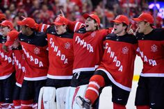 World Juniors 2015: Canada wins gold with 5-4 victory over Russia