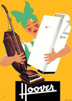 Hoover http://vintagevenus.com.au/products/vintage_poster_print-pr284