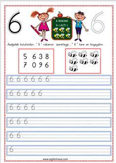 Preschool Math, Alphabet, Language, Tbs, Puzzles, Handmade, Fine Motor, School, Initials