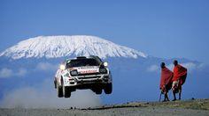 Lendas do WRC: Toyota Celica Turbo 4WD, o primeiro nipônico a vencer o Mundial de Rali