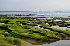 Imsouane beach