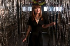 Girlboss costume designer Audrey Fisher says Sophia Amoroso's style is all about referencing the 1970's. Photo: Netflix