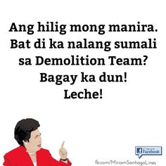 . Tagalog Quotes Funny, Funny Quotes, Hugot Quotes, Hugot Lines, Pick Up Lines, Pinoy, Mood Quotes, Billie Eilish, Sarcasm