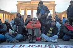 DERUWA: Willy Wimmer zum Flüchtlingschaos