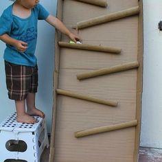 Stuck inside?? 15 Kids activities to beat the cabin fever!