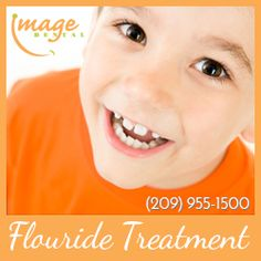 209-955-1500   Image Dental provides fluoride treatments for patients in the Stockton, CA area who want to strengthen their smiles.  Learn more about fluoride treatment: http://www.myimagedental.com/services/preventive-dentistry/fluoride  Request an appointment: http://www.myimagedental.com/request-appointment  3453 Brookside Road, Suite A Stockton, CA 95219  #fluoride #stockton #ca #treatment #imagedental