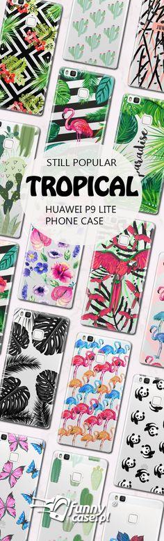 Huawei P9 Lite #Huawei #HuaweiP9Lite #nowość #new #phone #case