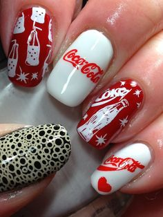 Canadian Nail Fanatic: Digit-al Dozen Does Brands; Day 3