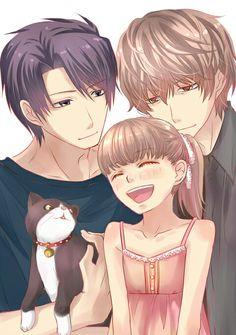 familia kirishima-yokozawa