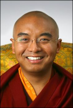 The 7th YONGEY MINGYUR RINPOCHE is a highly venerated teacher and master of the Karma Kagyu lineage of Tibetan Buddhism. He was born in Nepal in 1975...