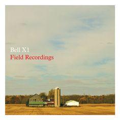 Bell X1 Field Recordings